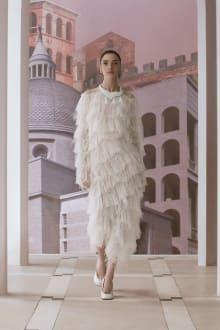 FENDI 2021AW Couture パリコレクション 画像19/31