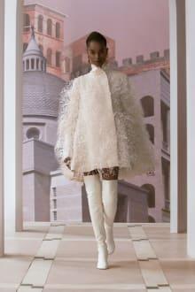 FENDI 2021AW Couture パリコレクション 画像20/31