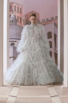 FENDI 2021AW Couture パリコレクション 画像21/31