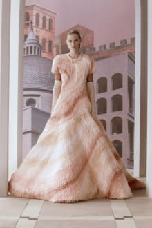 FENDI 2021AW Couture パリコレクション 画像22/31