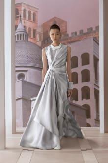FENDI 2021AW Couture パリコレクション 画像23/31