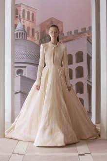 FENDI 2021AW Couture パリコレクション 画像24/31
