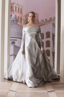 FENDI 2021AW Couture パリコレクション 画像25/31
