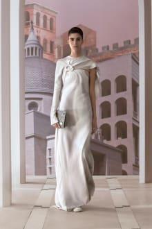 FENDI 2021AW Couture パリコレクション 画像26/31
