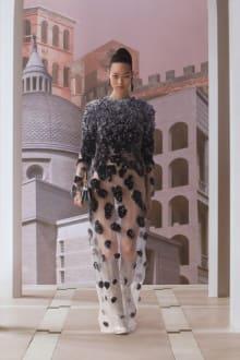 FENDI 2021AW Couture パリコレクション 画像27/31