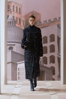 FENDI 2021AW Couture パリコレクション 画像28/31