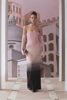 FENDI 2021AW Couture パリコレクション 画像29/31