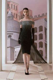 FENDI 2021AW Couture パリコレクション 画像31/31