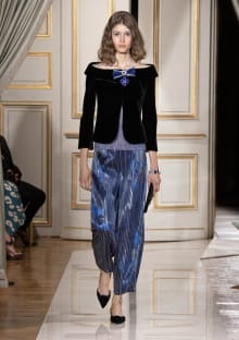 GIORGIO ARMANI PRIVÉ 2021AW Coutureコレクション 画像2/68