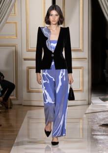 GIORGIO ARMANI PRIVÉ 2021AW Coutureコレクション 画像4/68