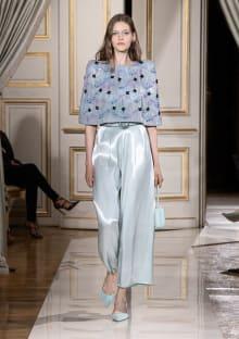 GIORGIO ARMANI PRIVÉ 2021AW Coutureコレクション 画像11/68