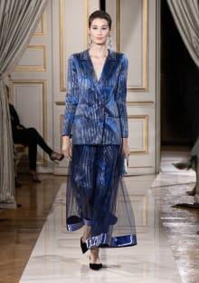 GIORGIO ARMANI PRIVÉ 2021AW Coutureコレクション 画像12/68