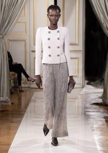 GIORGIO ARMANI PRIVÉ 2021AW Coutureコレクション 画像16/68