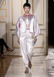 GIORGIO ARMANI PRIVÉ 2021AW Coutureコレクション 画像19/68