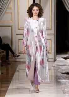 GIORGIO ARMANI PRIVÉ 2021AW Coutureコレクション 画像20/68