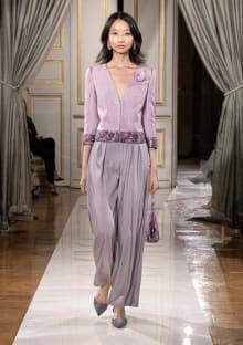 GIORGIO ARMANI PRIVÉ 2021AW Coutureコレクション 画像21/68