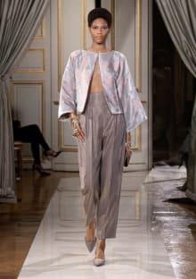 GIORGIO ARMANI PRIVÉ 2021AW Coutureコレクション 画像23/68