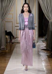 GIORGIO ARMANI PRIVÉ 2021AW Coutureコレクション 画像24/68
