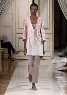 GIORGIO ARMANI PRIVÉ 2021AW Coutureコレクション 画像26/68