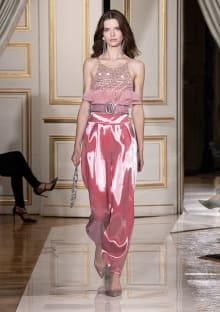 GIORGIO ARMANI PRIVÉ 2021AW Coutureコレクション 画像35/68
