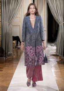 GIORGIO ARMANI PRIVÉ 2021AW Coutureコレクション 画像38/68