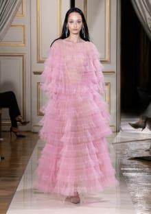GIORGIO ARMANI PRIVÉ 2021AW Coutureコレクション 画像39/68