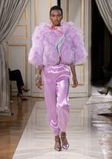 GIORGIO ARMANI PRIVÉ 2021AW Coutureコレクション 画像40/68