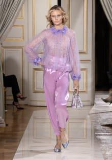 GIORGIO ARMANI PRIVÉ 2021AW Coutureコレクション 画像41/68
