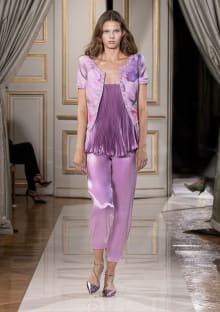 GIORGIO ARMANI PRIVÉ 2021AW Coutureコレクション 画像42/68