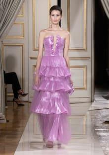 GIORGIO ARMANI PRIVÉ 2021AW Coutureコレクション 画像44/68