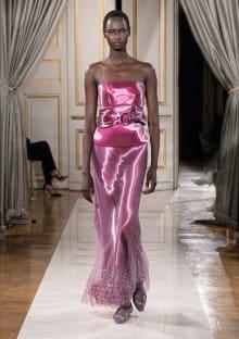 GIORGIO ARMANI PRIVÉ 2021AW Coutureコレクション 画像45/68