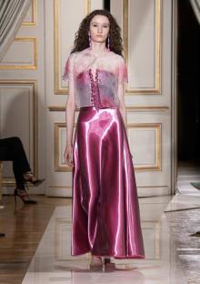 GIORGIO ARMANI PRIVÉ 2021AW Coutureコレクション 画像47/68