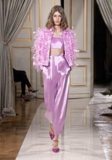 GIORGIO ARMANI PRIVÉ 2021AW Coutureコレクション 画像48/68