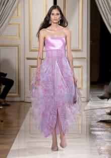 GIORGIO ARMANI PRIVÉ 2021AW Coutureコレクション 画像49/68