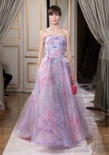 GIORGIO ARMANI PRIVÉ 2021AW Coutureコレクション 画像50/68