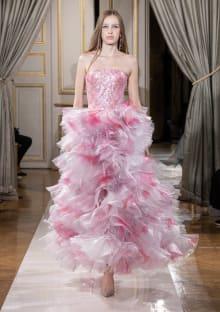 GIORGIO ARMANI PRIVÉ 2021AW Coutureコレクション 画像51/68