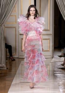 GIORGIO ARMANI PRIVÉ 2021AW Coutureコレクション 画像54/68