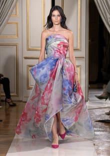 GIORGIO ARMANI PRIVÉ 2021AW Coutureコレクション 画像56/68