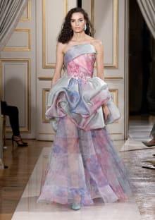 GIORGIO ARMANI PRIVÉ 2021AW Coutureコレクション 画像57/68