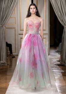 GIORGIO ARMANI PRIVÉ 2021AW Coutureコレクション 画像58/68