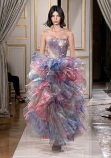GIORGIO ARMANI PRIVÉ 2021AW Coutureコレクション 画像59/68