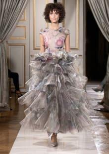 GIORGIO ARMANI PRIVÉ 2021AW Coutureコレクション 画像60/68