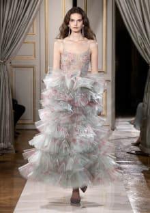 GIORGIO ARMANI PRIVÉ 2021AW Coutureコレクション 画像62/68