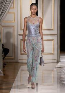 GIORGIO ARMANI PRIVÉ 2021AW Coutureコレクション 画像63/68