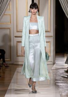 GIORGIO ARMANI PRIVÉ 2021AW Coutureコレクション 画像65/68
