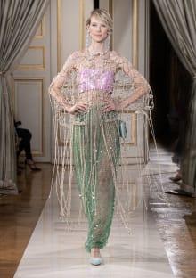 GIORGIO ARMANI PRIVÉ 2021AW Coutureコレクション 画像66/68
