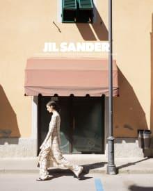 JIL SANDER -Campaign- 2021AWコレクション 画像1/14