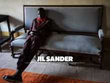 JIL SANDER -Campaign- 2021AWコレクション 画像3/14