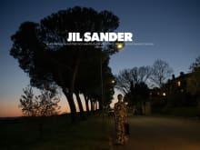JIL SANDER -Campaign- 2021AWコレクション 画像5/14