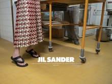 JIL SANDER -Campaign- 2021AWコレクション 画像6/14